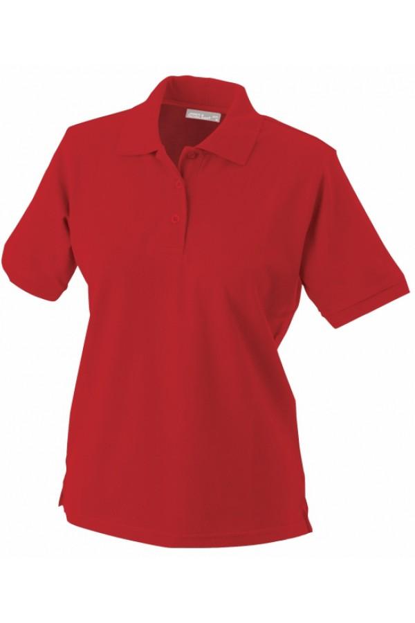 Taboo Hungary - J N Workwear női galléros póló e68ff44b18