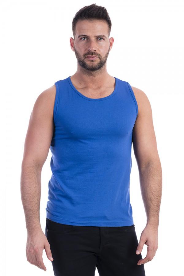 3 db férfi atléta trikó