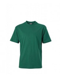James & Nicholson sötétzöld férfi póló