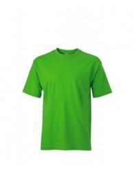 James & Nicholson világoszöld férfi póló